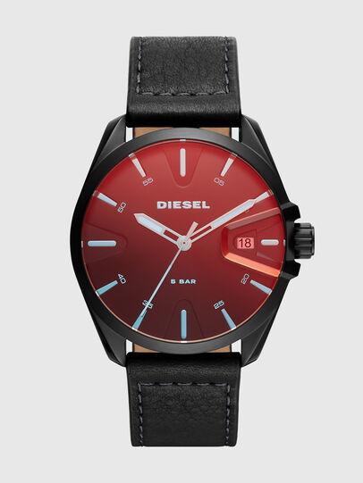 Diesel - DZ1945, Black - Timeframes - Image 1