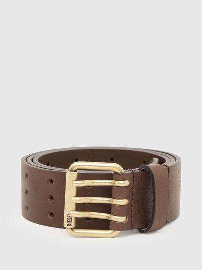 Diesel - B-MILI, Brown - Belts - Image 1