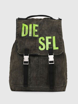 GRANYTO BACK, Dark Green - Backpacks