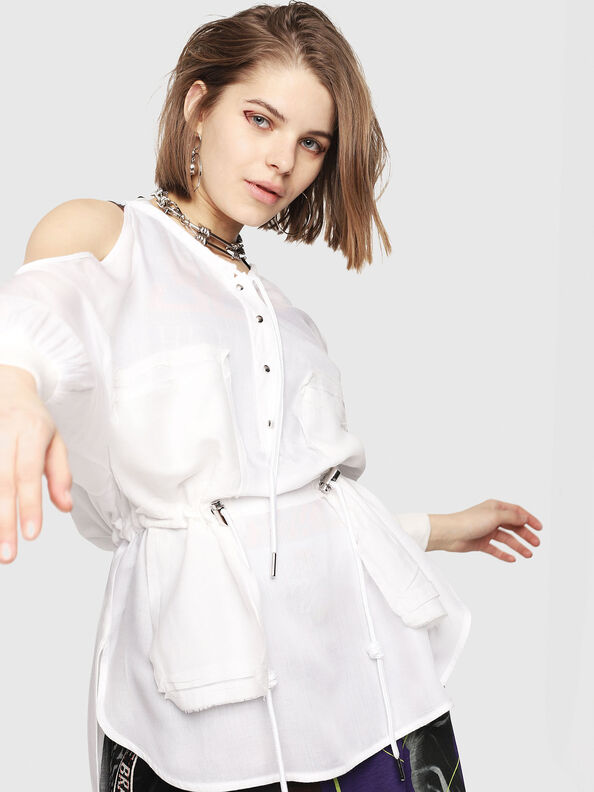 C-RYO,  - Shirts