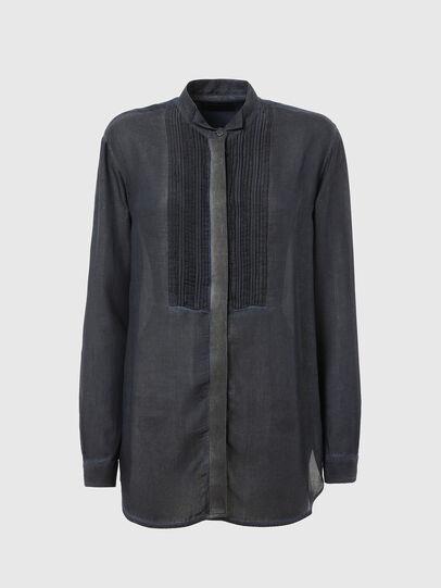 Diesel - CADYA, Dark Blue - Shirts - Image 1