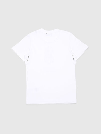 Diesel - TUSILYWQ,  - T-shirts and Tops - Image 2