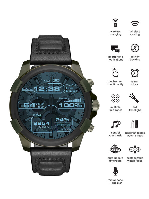 DT2003,  - Smartwatches