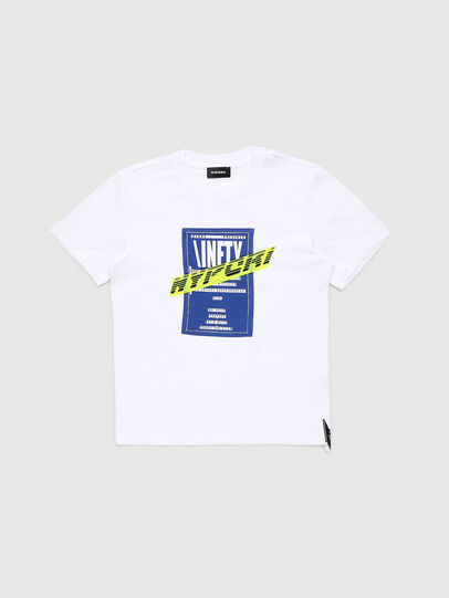 Diesel - TJUSTY7,  - T-shirts and Tops - Image 1