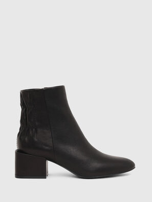 JAYNET MAB, Black - Ankle Boots
