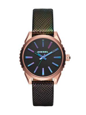 DZ5542, Pink - Timeframes