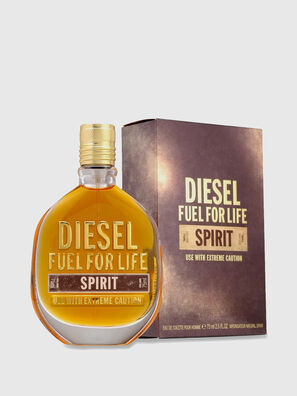 FUEL FOR LIFE SPIRIT 75ML, Generic - Fuel For Life