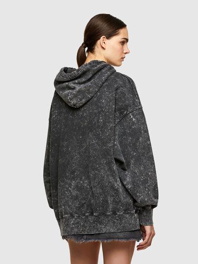 Diesel - F-MAGNUS, Black - Sweaters - Image 2