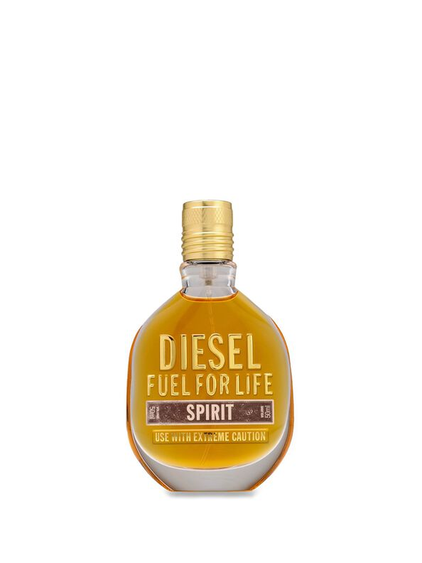 FUEL FOR LIFE SPIRIT 50ML,  - Fuel For Life