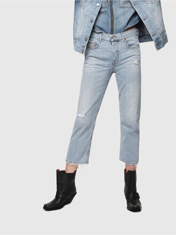 Aryel 080AF,  - Jeans