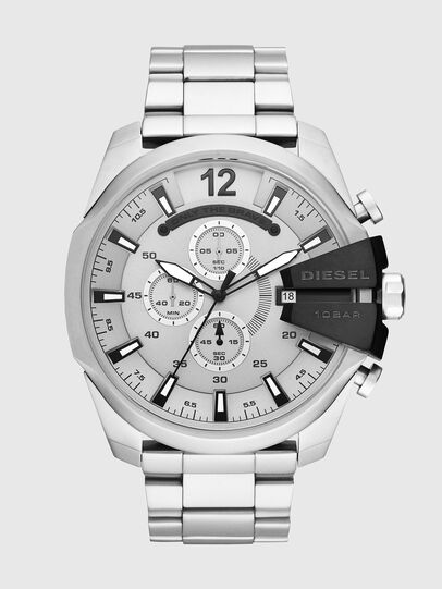 Diesel - DZ4501, Silver - Timeframes - Image 1