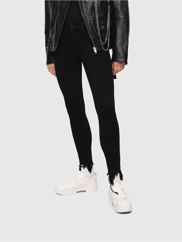 Slandy 085AV,  - Jeans