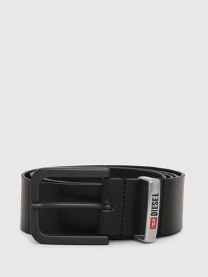 B-CASTEL, Black - Belts