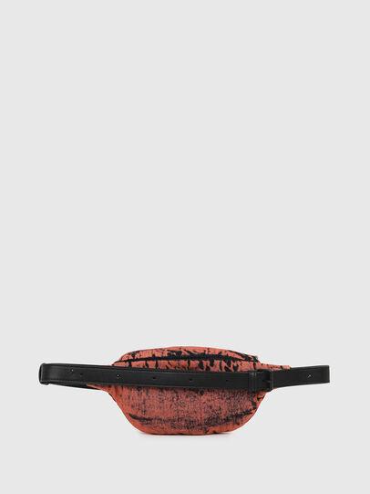 Diesel - ADRIA P, Red - Belt bags - Image 2