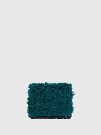Diesel - CL - YBYS S CNY, Water Green - Crossbody Bags - Image 1