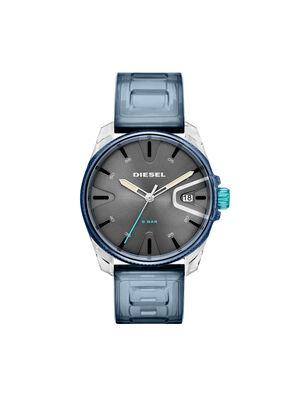 DZ1868, Light Blue - Timeframes
