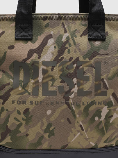 Diesel - RODNEY, Military Green - Shopping and Shoulder Bags - Image 5