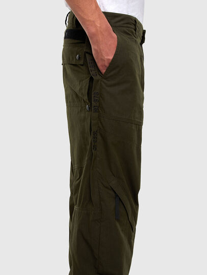Diesel - P-JARROD, Military Green - Pants - Image 4