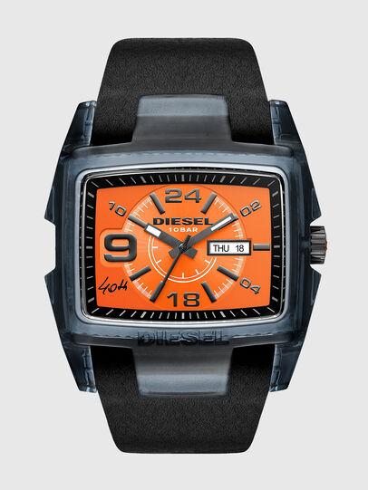 Diesel - DZ1881, Black/Grey - Timeframes - Image 1
