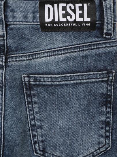 Diesel - ALYS-J, Medium blue - Jeans - Image 4