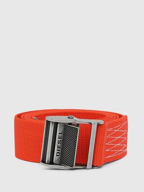 B-ONAVIGO, Orange - Belts