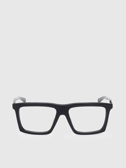 Diesel - DL5399, Black - Eyeglasses - Image 1