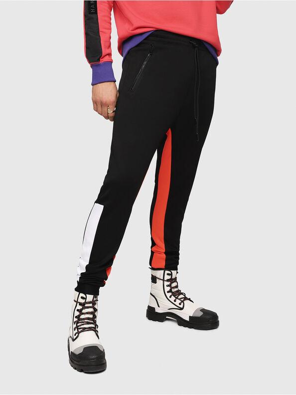 P-MITSUO,  - Pants