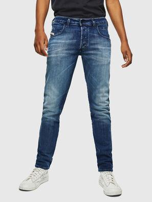D-Bazer 0097Y, Medium blue - Jeans