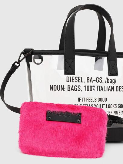 Diesel - PUMPKIE,  - Shopping and Shoulder Bags - Image 6