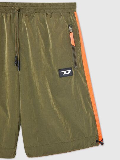Diesel - UMLB-PANLEY, Olive Green - Pants - Image 3