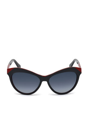 DL0225, Black - Sunglasses