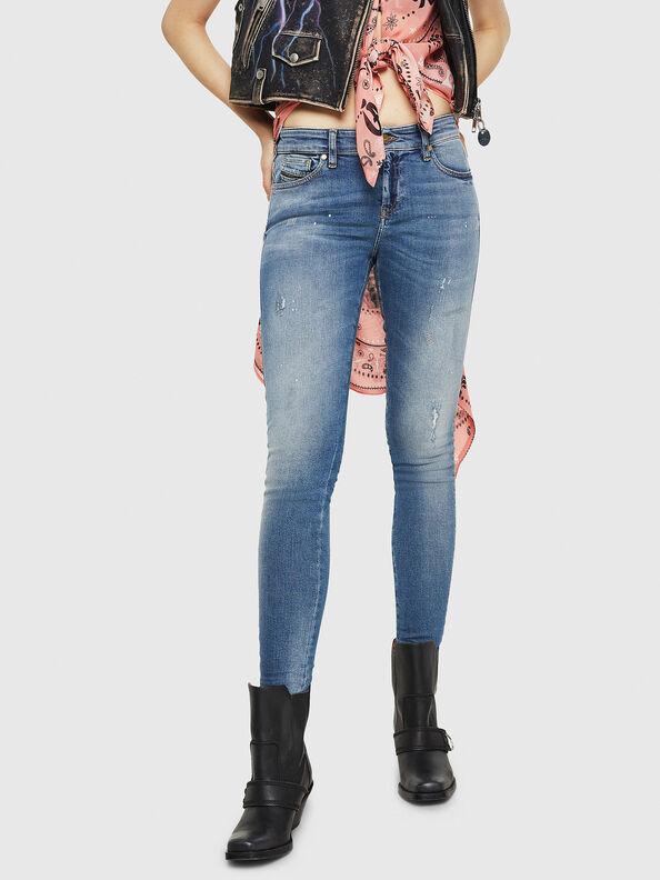 Slandy 0090J,  - Jeans
