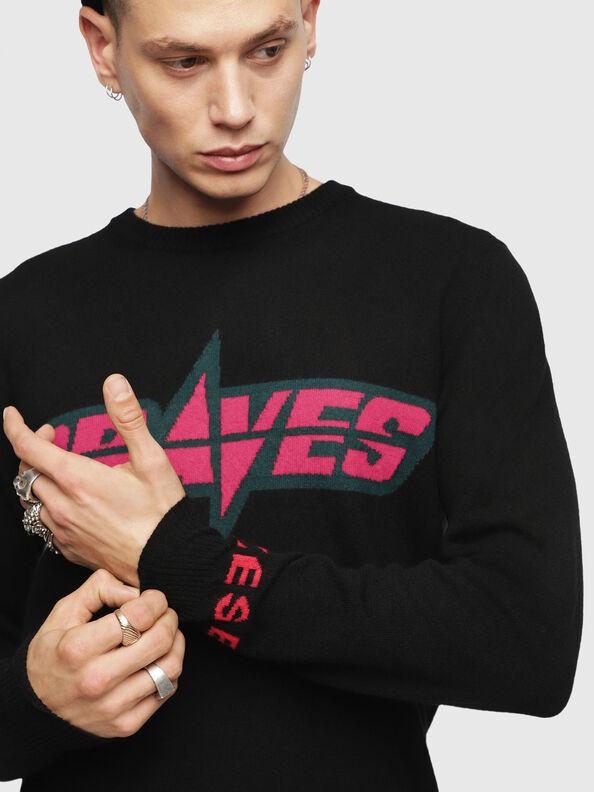 K-COOL,  - Knitwear