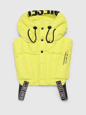 C-WODY, Yellow Fluo - Caps