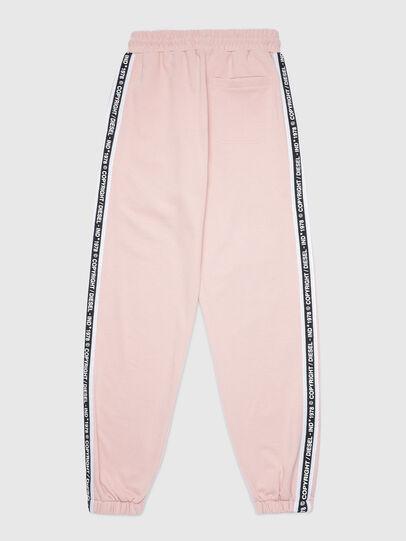 Diesel - UFLB-TOOL, Pink - Pants - Image 2