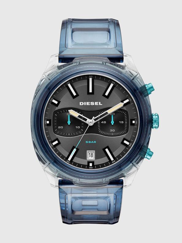 DZ4494,  - Timeframes