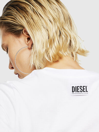 Diesel - T-SILY-YB,  - T-Shirts - Image 4