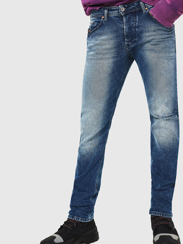 Belther 081AQ,  - Jeans