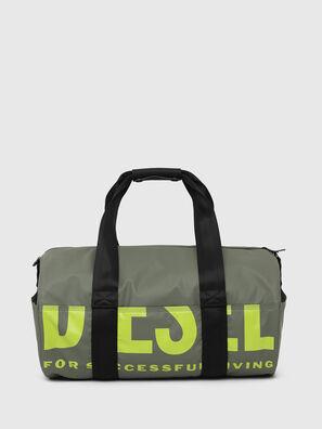 F-BOLD DUFFLE II, Olive Green - Travel Bags
