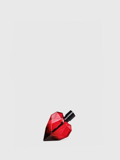 Diesel - LOVERDOSE RED KISS EAU DE PARFUM 50ML, Red - Loverdose - Image 3