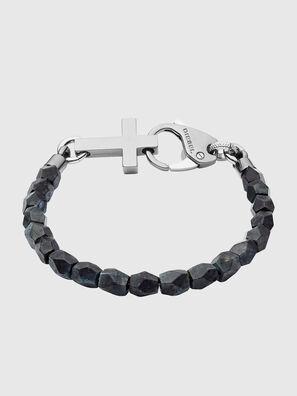 DX1161, Black/Blue - Bracelets