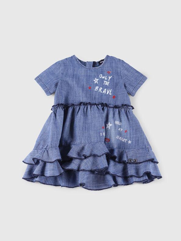 DRELLAB,  - Dresses