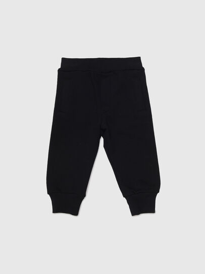 Diesel - PONDYB, Black - Pants - Image 1