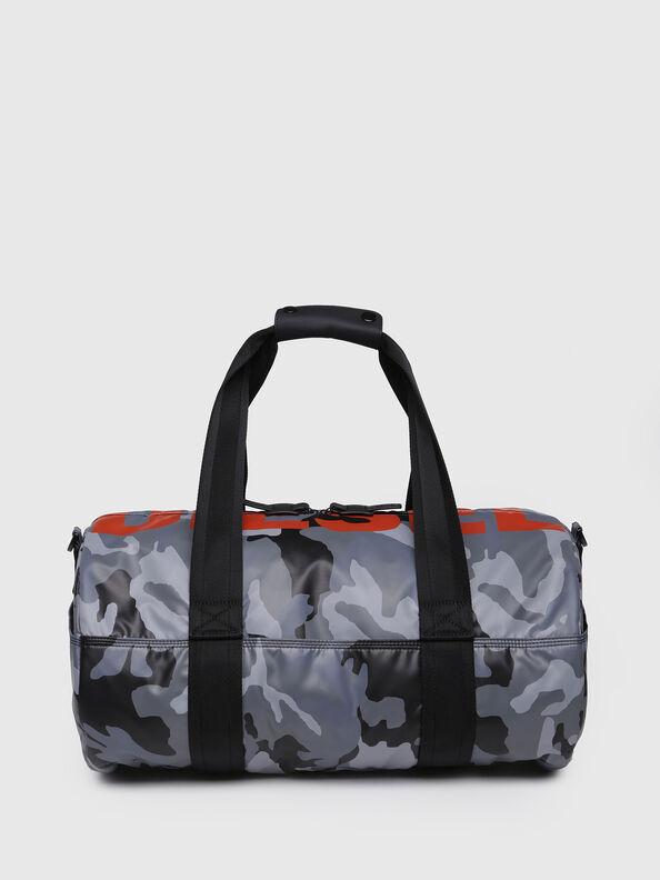 F-BOLD DUFFLE, Grey Melange - Travel Bags