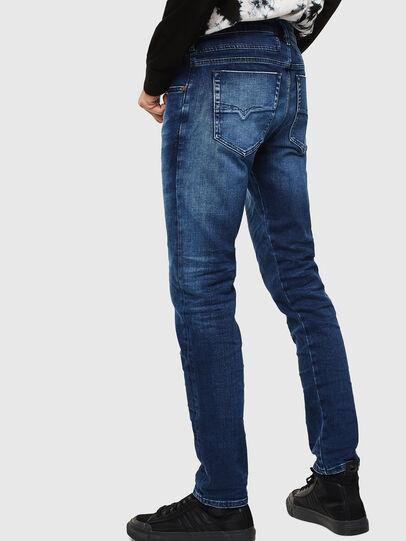 Diesel - D-Bazer 0095N,  - Jeans - Image 4