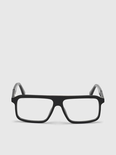 Diesel - DL5370, Black - Eyeglasses - Image 1