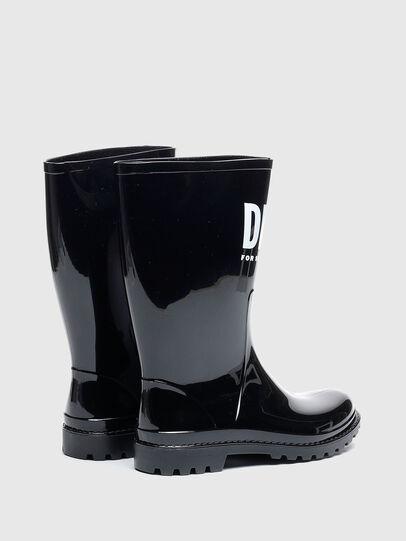 Diesel - H-JAARDEN, Black - Footwear - Image 3