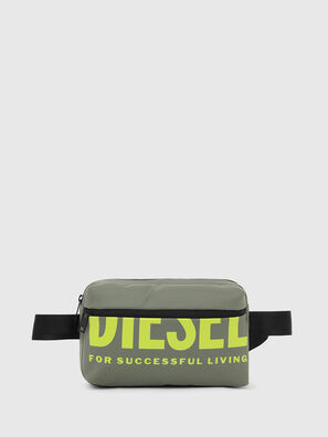 F-BOLD BELTBAG, Olive Green - Belt bags