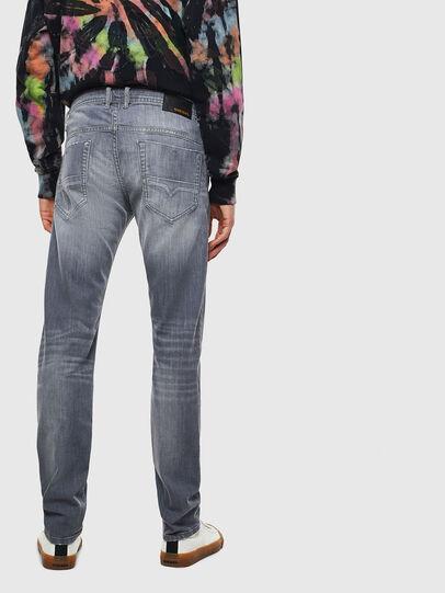 Diesel - Thommer 0095R, Grey - Jeans - Image 2
