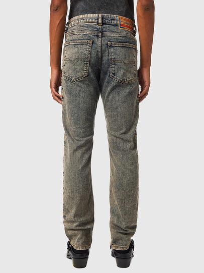 Diesel - 1995 0ELAQ, Light Brown - Jeans - Image 3